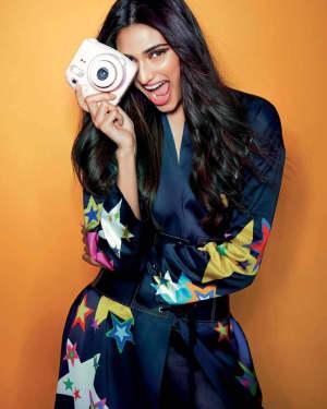 Athiya Shetty in Femina India 2017 Photoshoot   Picture 1534868