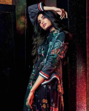 Athiya Shetty in Femina India 2017 Photoshoot   Picture 1534871