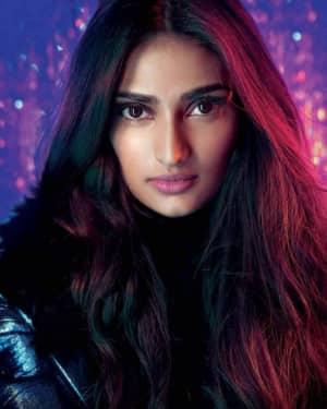 Athiya Shetty in Femina India 2017 Photoshoot