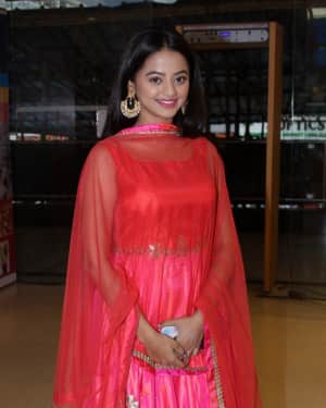 In Pics: Helly Shah At Store Launch Of Sundari Silks | Picture 1535210
