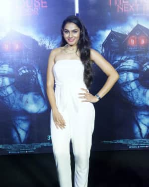 Andrea Jeremiah - In Pics: Trailer Launch Of Film The House Next Door | Picture 1535186