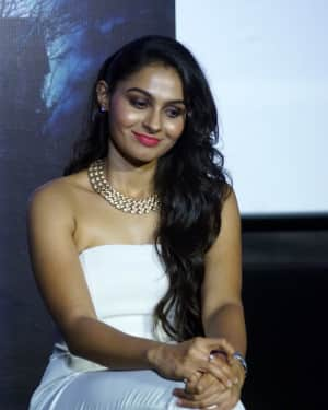 Andrea Jeremiah - In Pics: Trailer Launch Of Film The House Next Door