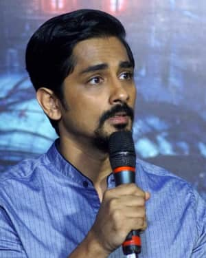Siddharth Narayan - In Pics: Trailer Launch Of Film The House Next Door | Picture 1535197