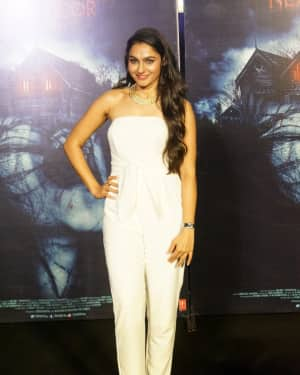 Andrea Jeremiah - In Pics: Trailer Launch Of Film The House Next Door | Picture 1535187