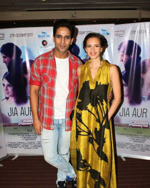 In Pics: Promotion Of Film Jia Aur Jia | Picture 1535709