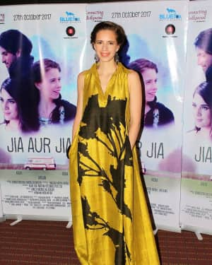 Kalki Koechlin - In Pics: Promotion Of Film Jia Aur Jia | Picture 1535710