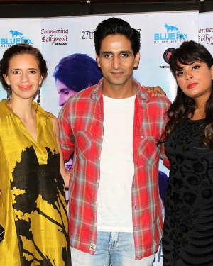 In Pics: Promotion Of Film Jia Aur Jia | Picture 1535713