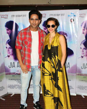 In Pics: Promotion Of Film Jia Aur Jia | Picture 1535706