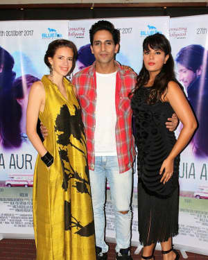 In Pics: Promotion Of Film Jia Aur Jia | Picture 1535712