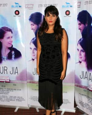 Richa Chadda - In Pics: Promotion Of Film Jia Aur Jia | Picture 1535714