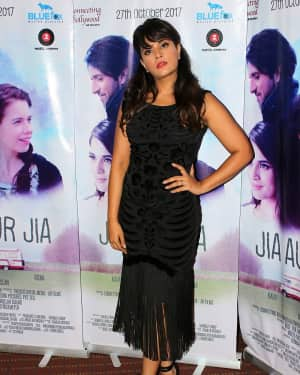 Richa Chadda - In Pics: Promotion Of Film Jia Aur Jia