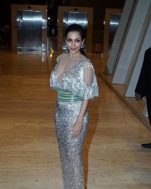 Malaika Arora Khan - In Pics: Red Carpet Of Miss Diva Grand Finale 2017