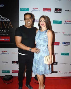 In Pics: Red Carpet Of Miss Diva Grand Finale 2017
