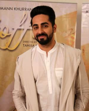 Ayushman Khurana - In Pics: Toffee Film Interview
