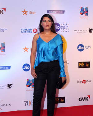 Richa Chadda - In Pics:  Jio Mami Film Mela 2017 | Picture 1536061