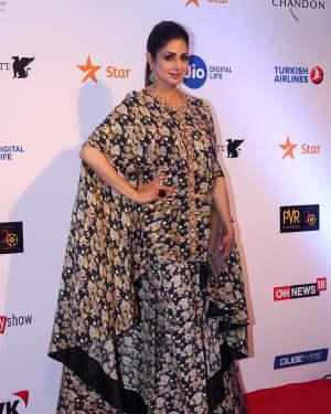 Sridevi Kapoor - In Pics:  Jio Mami Film Mela 2017