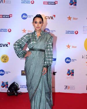 Sayani Gupta - In Pics:  Jio Mami Film Mela 2017