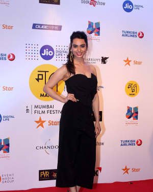 Soundarya Sharma - In Pics:  Jio Mami Film Mela 2017