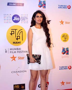 Fatima Sana Shaikh - In Pics:  Jio Mami Film Mela 2017