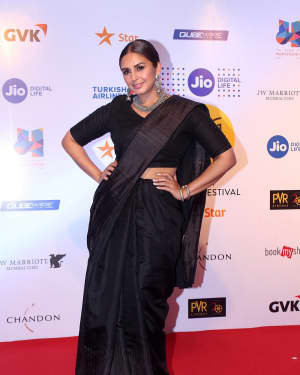 Huma Qureshi - In Pics:  Jio Mami Film Mela 2017