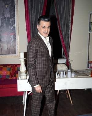 Sanjay Kapoor - In Pics: Press Meet Of Film Dil Sambhal Jaa Zara   Picture 1536073