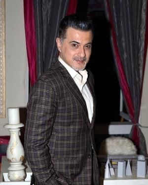 Sanjay Kapoor - In Pics: Press Meet Of Film Dil Sambhal Jaa Zara   Picture 1536074