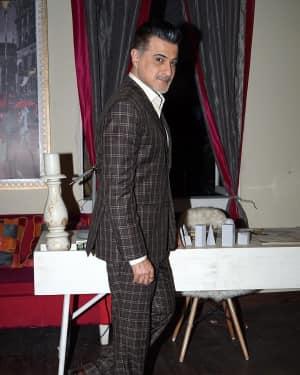 Sanjay Kapoor - In Pics: Press Meet Of Film Dil Sambhal Jaa Zara   Picture 1536072