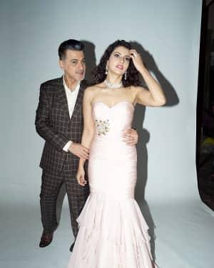 In Pics: Press Meet Of Film Dil Sambhal Jaa Zara   Picture 1536079