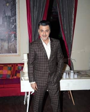 Sanjay Kapoor - In Pics: Press Meet Of Film Dil Sambhal Jaa Zara