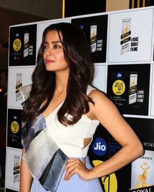 Surveen Chawla - In Pics: Royal Stag Barrel Large Short Films