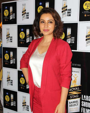 Tisca Chopra - In Pics: Royal Stag Barrel Large Short Films   Picture 1536405