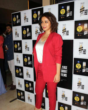 Tisca Chopra - In Pics: Royal Stag Barrel Large Short Films   Picture 1536407