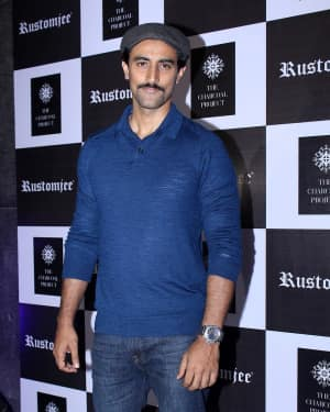 Kunal Kapoor - In Pics: Celebs at Exclusive Preview Of Rustomjee Elements Designed
