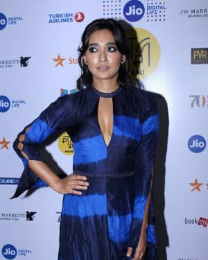Sayani Gupta - In Pics: Red Carpet Of Film The Hungry