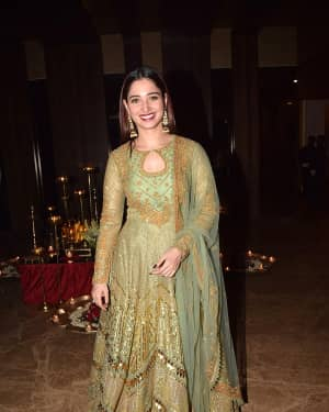 Tamanna Bhatia - In Pics: Celebs At Producer Ramesh Taurani Diwali Party