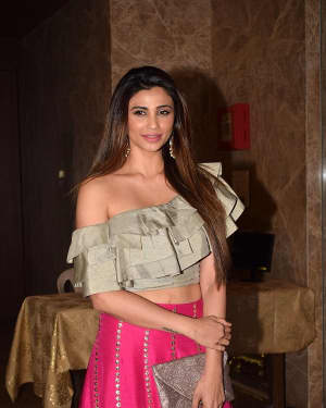 Daisy Shah - In Pics: Celebs At Producer Ramesh Taurani Diwali Party