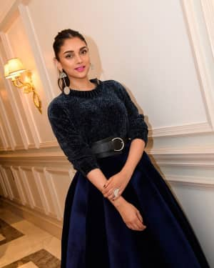 Aditi Rao Hydari - In Pics: Celebs Celebrating Diwali in London