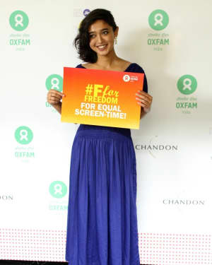 Sayani Gupta - In Pics: Women In Film Brunch Mami Festival 2017
