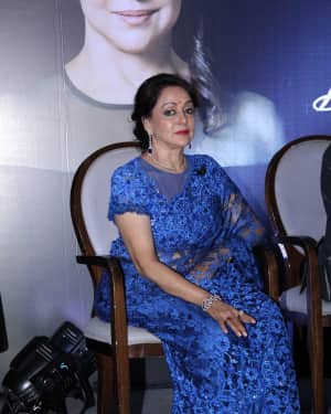 Hema Malini - In Pics: Launch Of Hema Malini Biography Beyond The DreamGirl