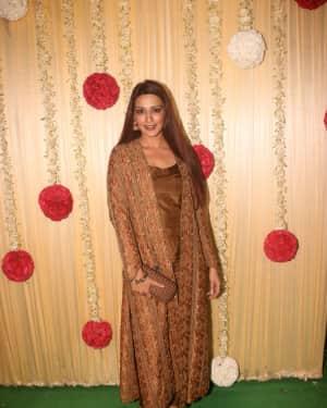 Sonali Bendre - In Pics: Celebs at Ekta Kapoor's Diwali Party