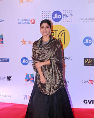 Konkona Sen Sharma - In Pics: Closing Ceremony Of Jio Mami 19th Mumbai Film Festival