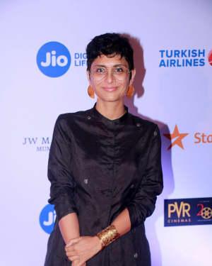 Kiran Rao - In Pics: Closing Ceremony Of Jio Mami 19th Mumbai Film Festival