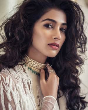 Pooja Hegde for Verve Magazine September 2016 Photoshoot