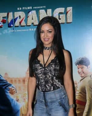 Firangi - In Pics: Trailer Launch Of Firangi
