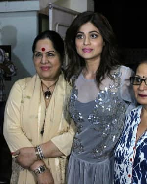 Jia Aur Jia - In Pics: Special Screening Of Film Jia Aur Jia