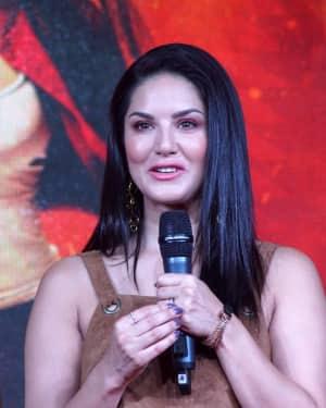 Sunny Leone - In Pics: The Trailer and Music Launch Of Film Tera Intzaar   Picture 1540200