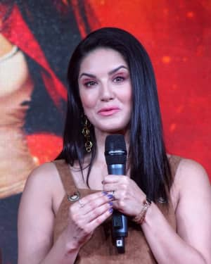 Sunny Leone - In Pics: The Trailer and Music Launch Of Film Tera Intzaar   Picture 1540201