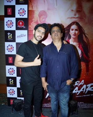 Tera Intzaar - In Pics: The Trailer and Music Launch Of Film Tera Intzaar