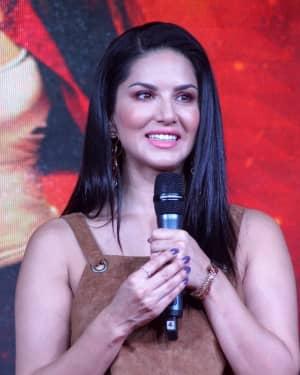 Sunny Leone - In Pics: The Trailer and Music Launch Of Film Tera Intzaar   Picture 1540199