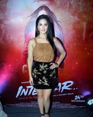 Sunny Leone - In Pics: The Trailer and Music Launch Of Film Tera Intzaar   Picture 1540193